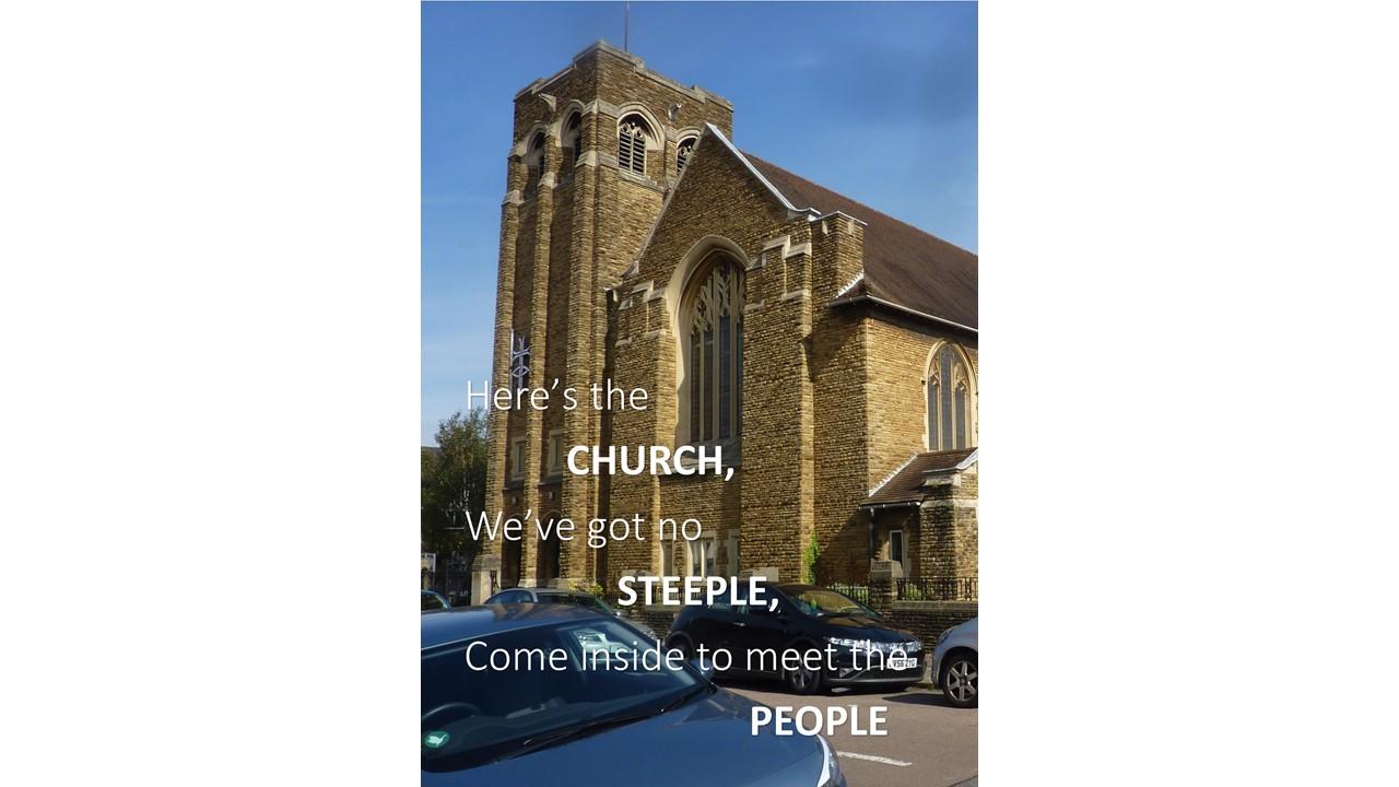 no-steeple