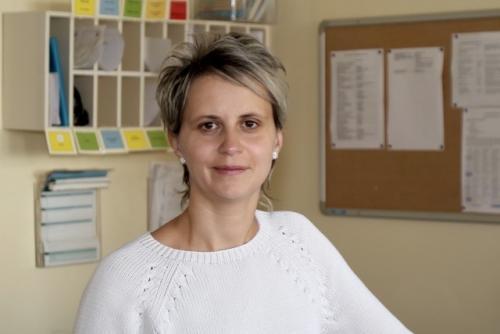 Elena (Site Supervisor)