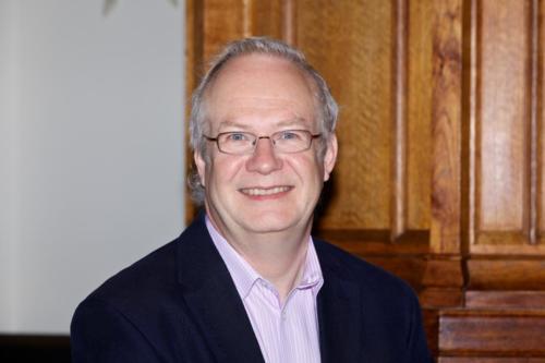 Vaughan (Church Secretary)